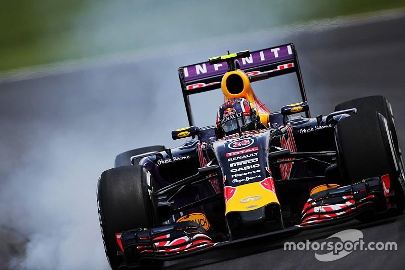 Spectacle - Pirelli prêt à réintroduire des mélanges à forte dégradation