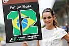 Saudades do GP do Brasil? Veja grid girls em Interlagos