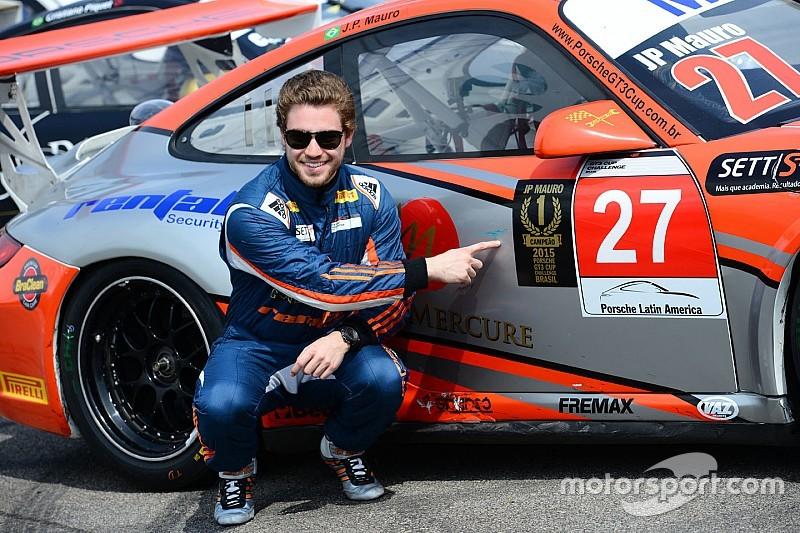 Campeão da Porsche Challenge supera drama vivido nos EUA