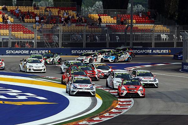 Mit viel Prominenz: Titelentscheidung der TCR-Serie fällt in Macau