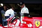 La stratégie Mercedes - Rosberg, Hamilton et le poil à gratter Vettel (1/2)