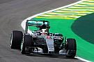В Mercedes готовят радикальные обновления для шасси 2016 года