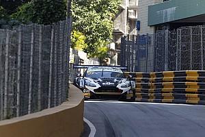 GT Résumé de course Course de qualification – Stefan Mücke prend une option