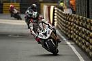 GP Macau: Peter Hickman gewinnt Motorrad-Rennen für BMW