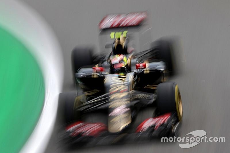 """2016 sera une """"année difficile"""" pour Lotus et Renault"""