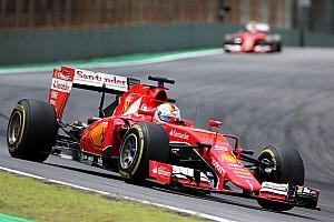 F1 Noticias de última hora Ferrari
