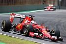 Ferrari diz que deve estar melhor que Mercedes em 2016
