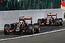 Maldonado no se imagina como el N°1 de su equipo