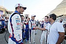 WEC waves farewell to Wurz, would welcome Montoya