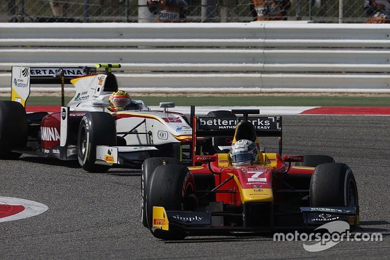 金、哈尔延托将为马诺参加倍耐力测试
