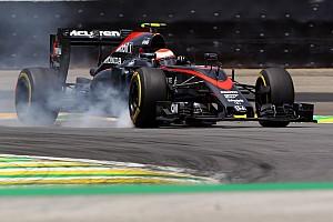 Formule 1 Actualités McLaren confirme l'essai de nouvelles pièces à Abu Dhabi