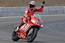 Ex-Champion Casey Stoner wird MotoGP-Testfahrer bei Ducati