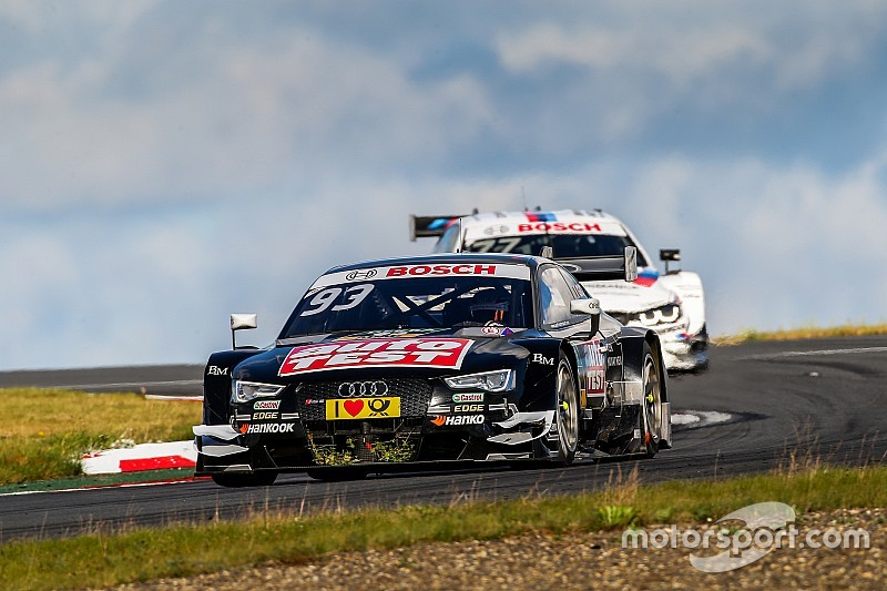 Giovinazzi targeting Audi DTM switch for 2016