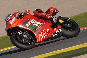 MotoGP 突发新闻 杜卡迪确认斯通纳为2016年测试车手