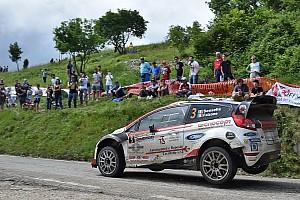 Campionato Italiano WRC Comunicati stampa La stagione 2016 scatterà il 24 aprile all'Elba