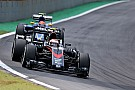 McLaren: l'ultimo Gp sarà un test in ottica 2016