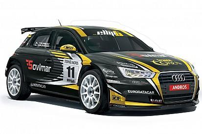 Panis et Tambay mèneront la charge Audi WRT dans le Trophée Andros