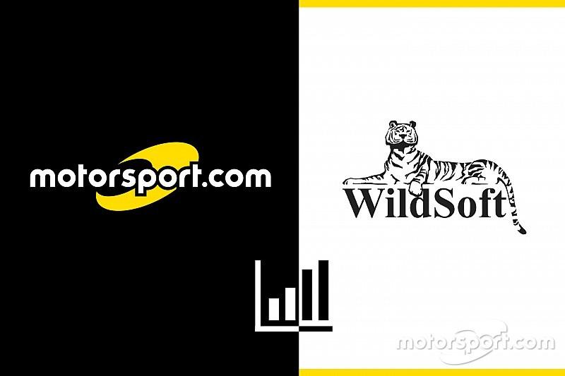 Motorsport.com приобрел энциклопедию Wildsoft F1