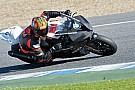 Debutto nei test di Jerez per l'Althea BMW Team