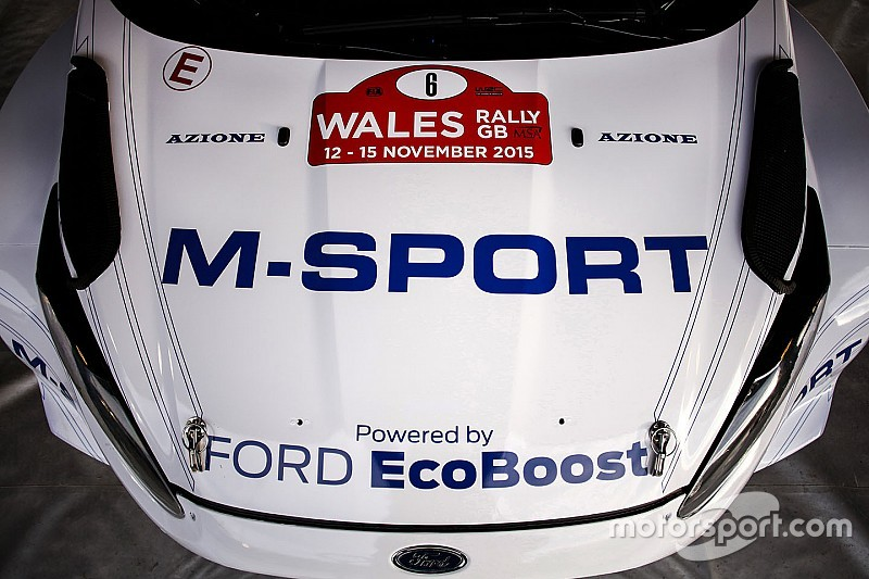 M-Sport también podría dejar de participar en el WRC en 2016