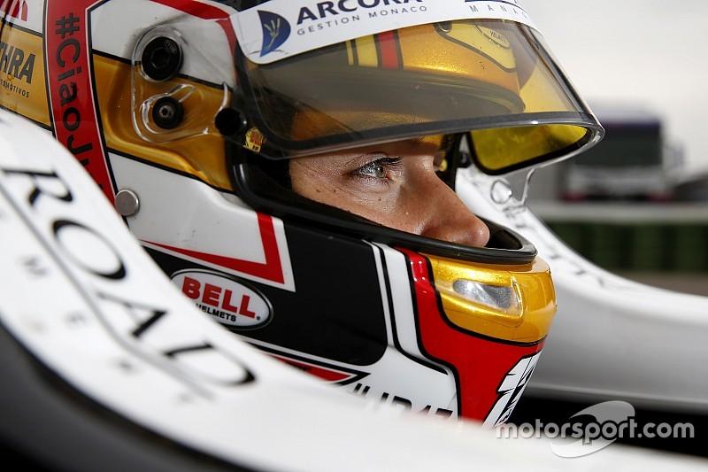 VAR-coureur Charles Leclerc nieuwe Ferrari Junior?