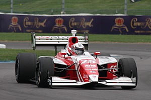 Indy Lights Ultime notizie Veach torna in Indy Lights con Belardi Auto Racing