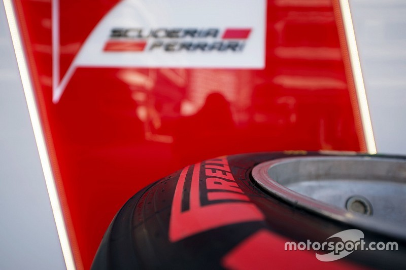 Ecco la line-up completa dei test Pirelli di Abu Dhabi