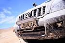 La mística del Rally Dakar
