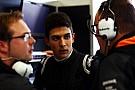 La Mercedes ha esercitato l'opzione su Esteban Ocon