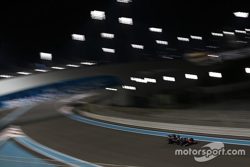 Nieuw record: Vandoorne scoort zevende GP2-overwinning in Abu Dhabi