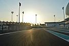 إلغاء السباق الختامي للجي بي 2 في أبوظبي بعد حادث كبير