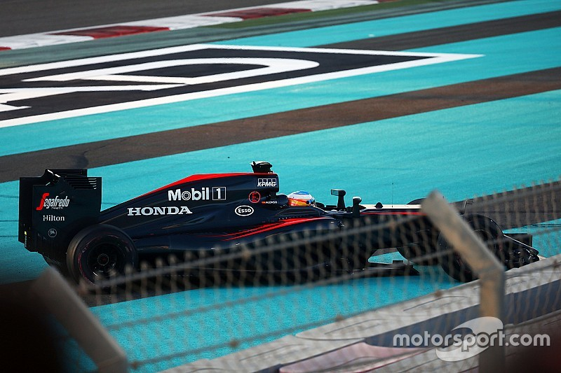 Alonso vindt WEC en MotoGP leuker dan Formule 1