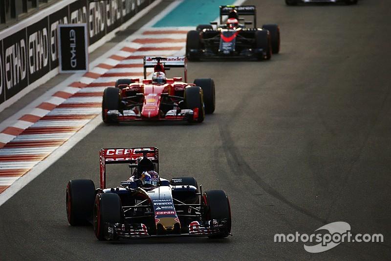 Verstappen llega a ocho puntos de penalización