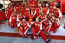 Арривабене назвал миссию Ferrari на 2015 год выполненной