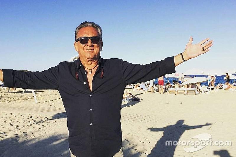 """Top 5 de Abu Dhabi: Galvão """"corneta"""" e lambança da Williams"""