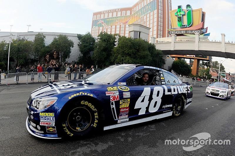 Champions Week: Der Fahrplan für Las Vegas