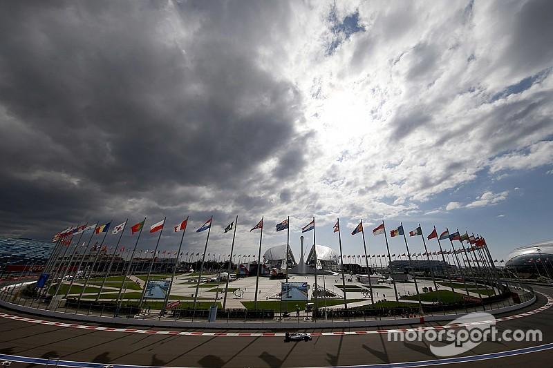 Sochi abrirá la temporada 2016 de  WTCC