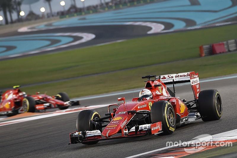 Вольф: Ferrari и Haas заслужили полученное преимущество