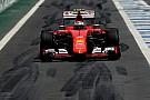 Chefe da Ferrari: missão só estará completa com título