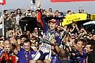 Lorenzo: 'Rossi moet initiatief voor gesprek nemen'