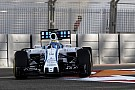 """Williams verspricht: Formel-1-Auto für 2016 sieht """"ganz anders"""" aus"""