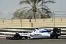 La Williams 2016 sera