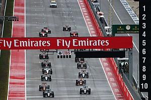 Formula 1 Breaking news FIA confirms 21 race calendar for 2016