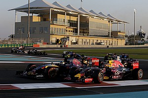 Formula 1 Breaking news FIA gives Ecclestone/Todt mandate to change F1