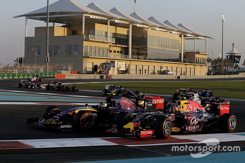 FIA gives Ecclestone/Todt mandate to change F1