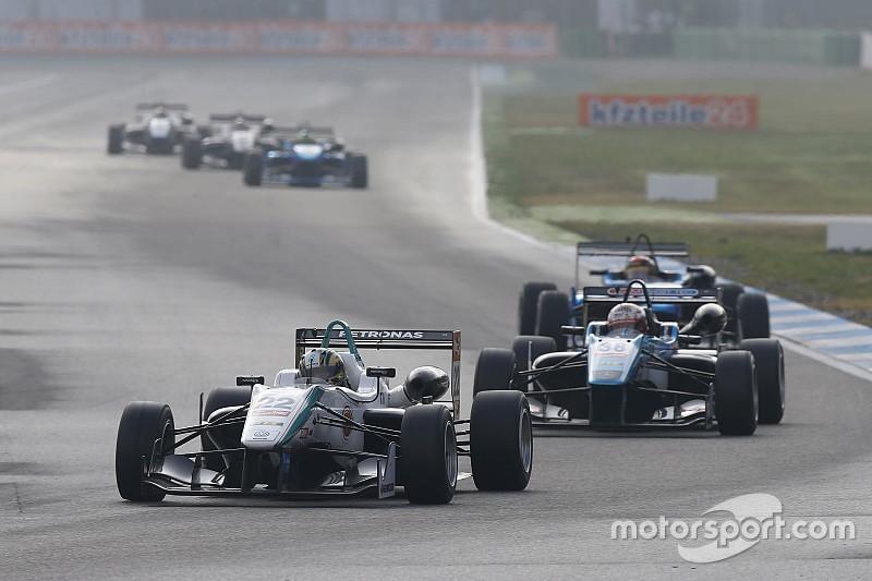 FIA bevestigt kalender EK Formule 3: Zandvoort op 17 juli