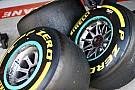 Pirelli explica cómo será la elección libre de neumáticos