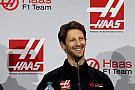 Romain Grosjean begint Amerikaans F1-avontuur in… Maranello