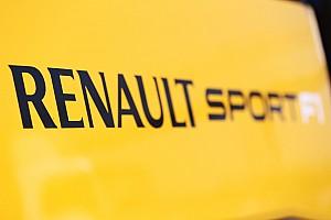 Formula 1 Breaking news Renault confirms works Formula 1 return in 2016
