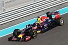 Red Bull confirma motor Renault rebatizado de Tag Heuer